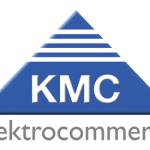 KMC logotip
