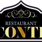logotip Restaurant Conte
