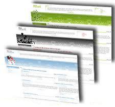 joomla primjeri web dizajn